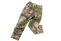 TMC CP Gen2 style Tactical Pants with Pad set ( M size / AT-FG )