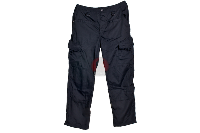 TMC Cargo10 Tactical Pants with inside Pads (L size / BK)