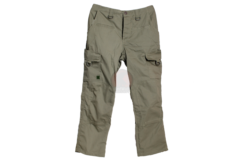 TMC Cargo10 Tactical Pants with inside Pads (L size / RG)