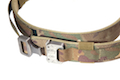 TMC Hard 1.5 Inch Shooter Belt (MC) - L Size