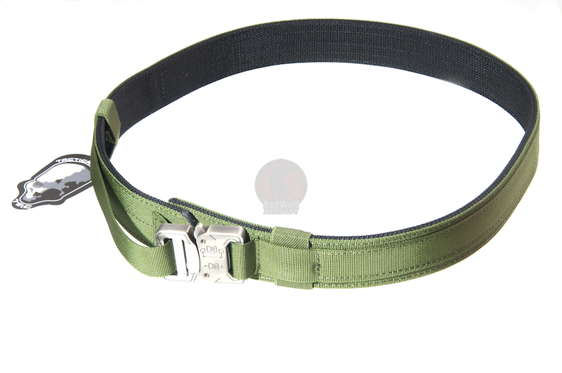 TMC Hard 1.5 Inch Shooter Belt (OD) - M Size