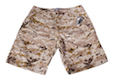 TMC Casual Camo Short pants ( M size / AOR1 )