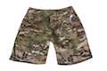 TMC Casual Camo Short Pants ( XL size / MC )