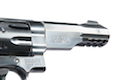 Tanaka M327 Performance Center M&P R8 5inch (Stainless JUPITER Finish)<font color=red> (Holiday Blowout Sale)</font>