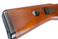 Tanaka Mauser Kark98k (with bnz version old stock Vintage Blue Finish)