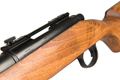 Tanaka M700 Police L.T.R. Steel Finish (20 Inch / Wood Stock)