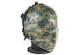 RWL Airsoft Hockey 3 Mask - Digital Camouflage