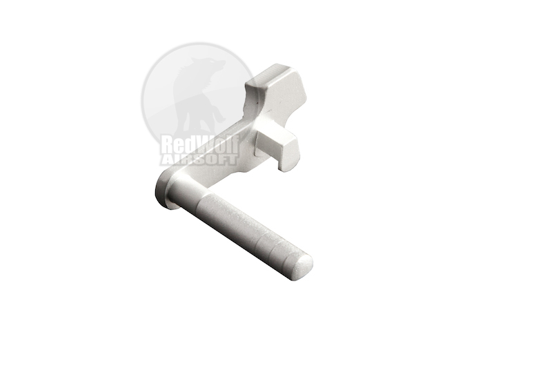 TSC Slide Stop For KSC CZ-75 (Silver)