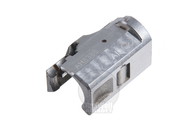 TSC CNC Steel Reinforced Bolt Head For VFC/Umarex MP5 GBB