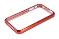 TSC Electron CNC Aluminum Case for iPhone 4 (Orange)