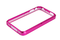 TSC Electron CNC Aluminum Case for iPhone 4 (Pink)