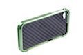 TSC Element CNC Aluminum Case for iPhone 4/4S (Green)