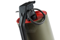 VFC M18 Hand Grenade Red (Gas Charger)