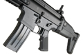 VFC MK16 Light Gen. III (Black)