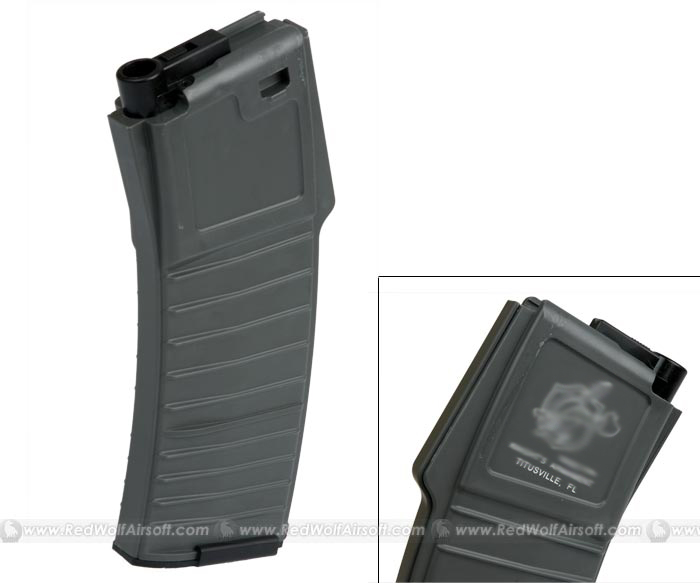 VFC 120 Rds Magazine for KAC PDW