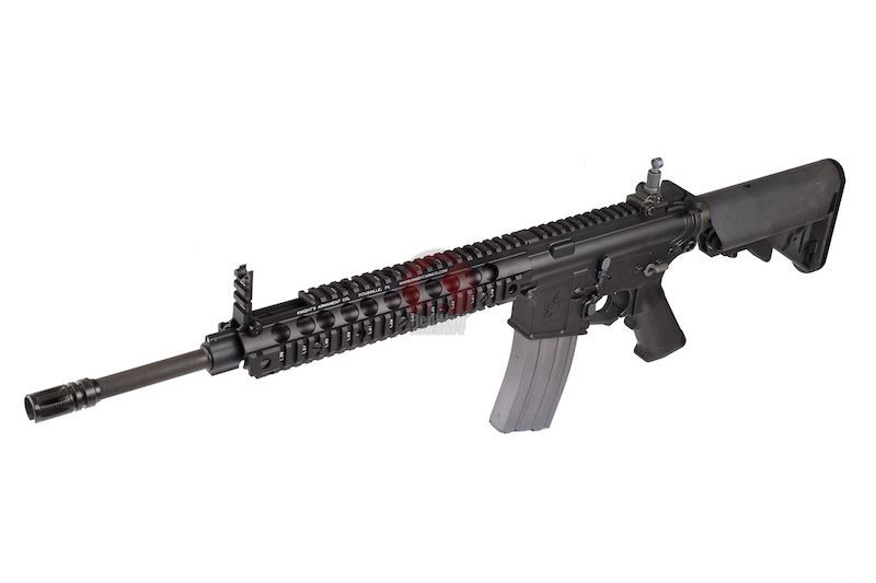 VFC SR15E3 16 Inch Electric Airsoft Rifle <font color=red>(Clearance)</font>
