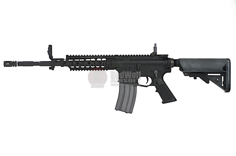 VFC SR16E3 IWS 14.5 inch Electric Airsoft Rifle