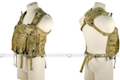 PANTAC Commander V3 Chest Harness (Crye Precision Multicam / Cordura)