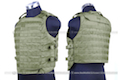 PANTAC (OTV) Outer Tactical Vest - New Version (Small / OD / CORDURA)