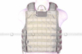 PANTAC Force Recon Vest Mar (Khaki / Large / CORDURA)