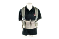 PANTAC M4 Tactical Chest Vest (ACU / Cordura) <font color=red> (Holiday Blowout Sale)</font>