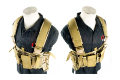 PANTAC M4 Tactical Chest Vest (Crye Precision Multicam / Cordura)