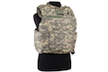 PANTAC (IOTV) Improved Outer Tactical Vest (Medium / ACU) <font color=red> (Holiday Blowout Sale)</font>
