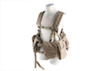 PANTAC SEALS 1195K GUNER Floating Harness (Cordura/Coyote Brown)