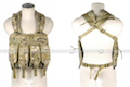 PANTAC Commander V3 Chest Harness (MC)