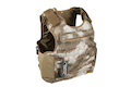 PANTAC Molle Paca Body Armor ( Medium / A-TACS / Cordura) - Deluxe Version