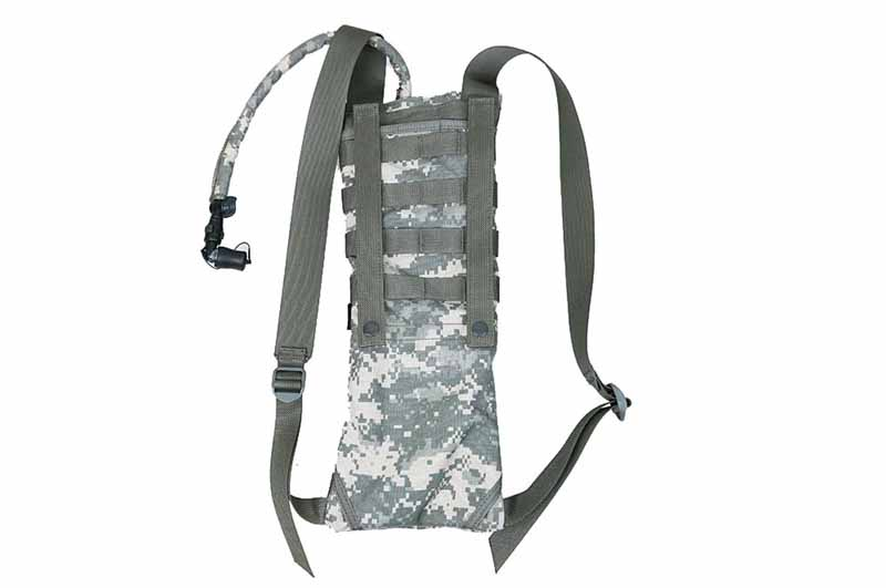 PANTAC Compact Hydration Backpack (ACU / Cordura) <font color=red> (Holiday Blowout Sale)</font>