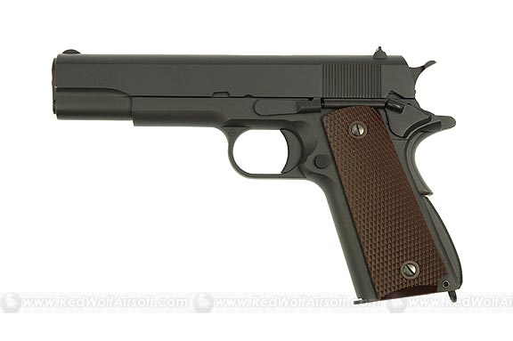 WE M1911 (Full-Metal Version)