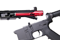 WE Raptor AEG - BK (Katana System - M120 Red Cylinder)