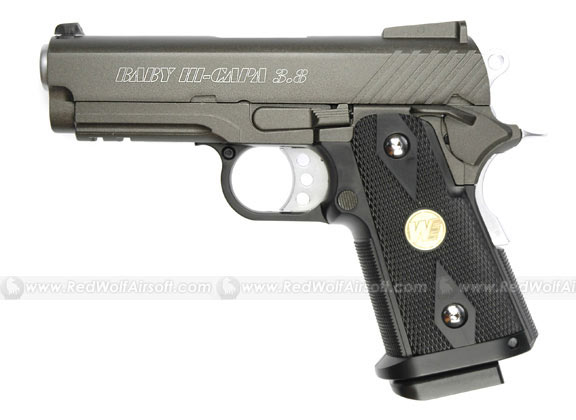 WE Baby Hi-Capa 3.8 (Type 6)