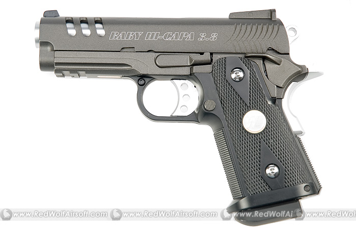 WE Baby Hi-Capa 3.8 (Type 8)