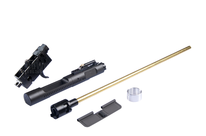 WE Open Bolt Conversion Kit For WE M4 Series
