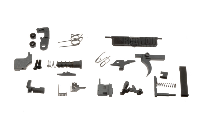 G&P WA GBBR Assembly Parts Set (FRAME SET)