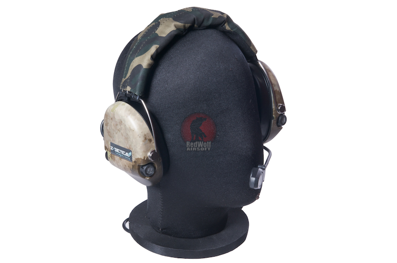 Z Tactical Zsordin Headset - A-TACS