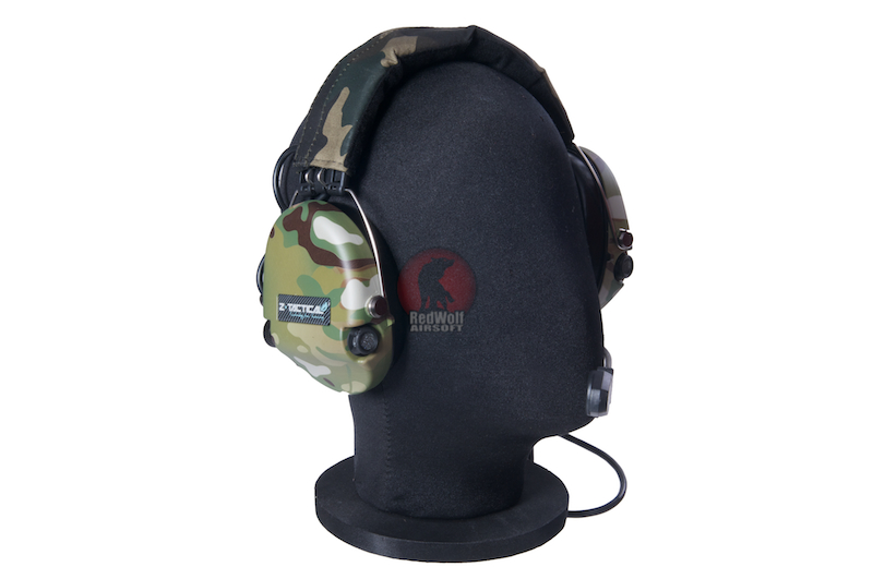 Z Tactical Zsordin Headset - Multicam