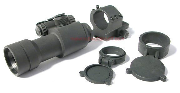 G&P 30mm AP Red Dot Scope Sight