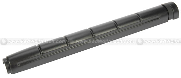 G&P M14 Barrel Top Cover (Carbon Black)