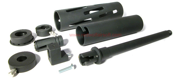 PDI Patriot-3 (TORNADO) Conversion Kit for M4, M16A2, SR16, M4 RIS