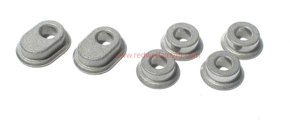 Prometheus Sintered Alloy Metal Axle Hole Bushing Ver.6 for Marui P90